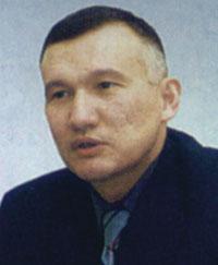 Imashev